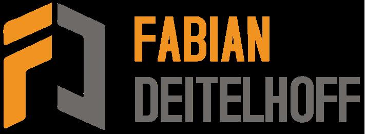 Dr. Fabian Deitelhoff