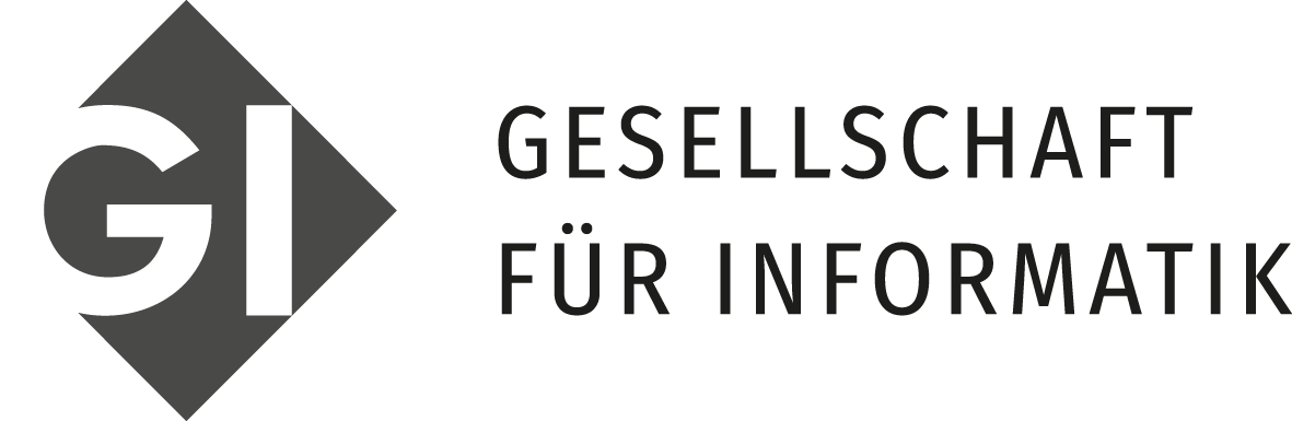 Logo der GI