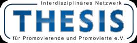 Logo Thesis e.V.